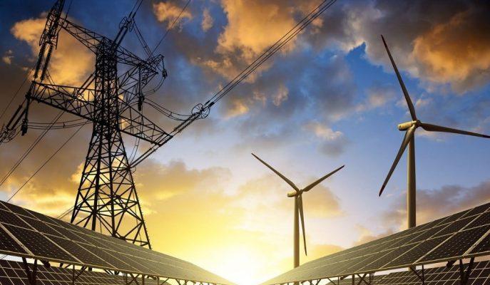 Türkiye'nin 2018'de Enerji Sektörüne Sağladığı Destekler 8 Milyar Doları Aştı