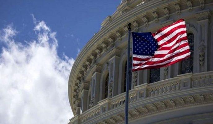 Türkiye'ye Yaptırımları da İçeren ABD Savunma Bütçesi Senatoda Kabul Edildi!