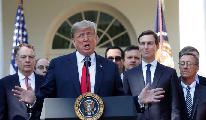 USMCA ABD Ekonomisi için Çok İyi Bir Anlaşma