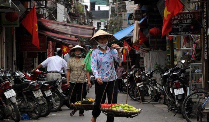 Vietnam Ekonomisi 2019'da Yüzde 7.02 Büyüdü
