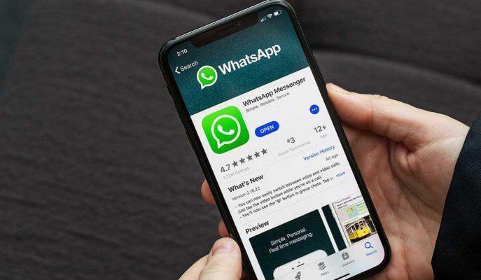 WhatsApp 2020'de Destek Vermeyi Keseceği Sürümleri Duyurdu