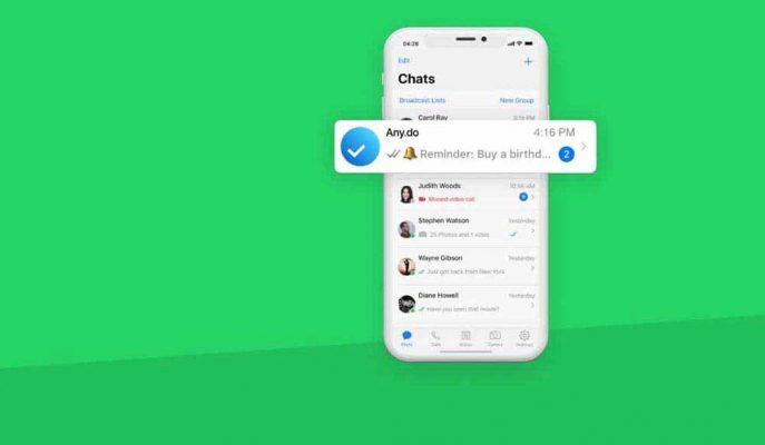WhatsApp Kullanıcılara Ücretli Olarak Ajanda Hizmeti Verecek
