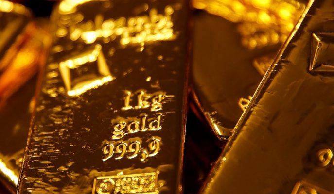 Yatırımcılar 2020 Yılına Hazırlanırken Ons Altın 1,500 Dolara İstikrarlı Tutundu!