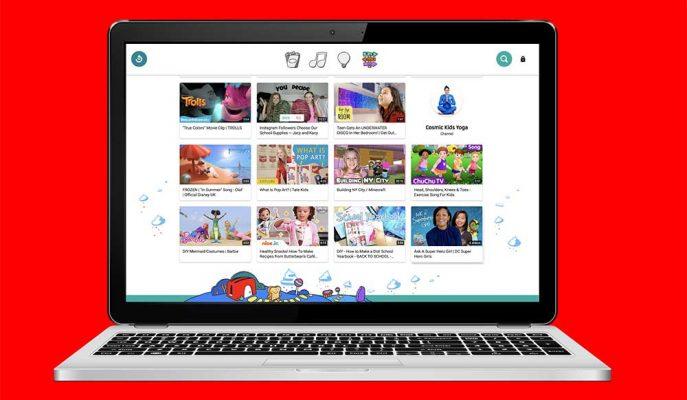 YouTube Çocuklara Yönelik Videoları Denetleyecek Özel Ekip Kuruyor