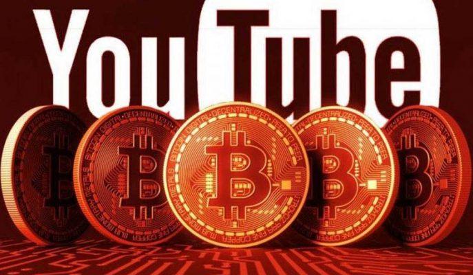 YouTube Kripto Para Videolarına Yönelik Kararından Vazgeçti