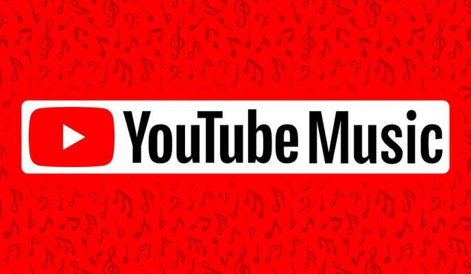 YouTube Music'e Parçalar Arasında Aralıksız Geçiş Özelliği Geldi