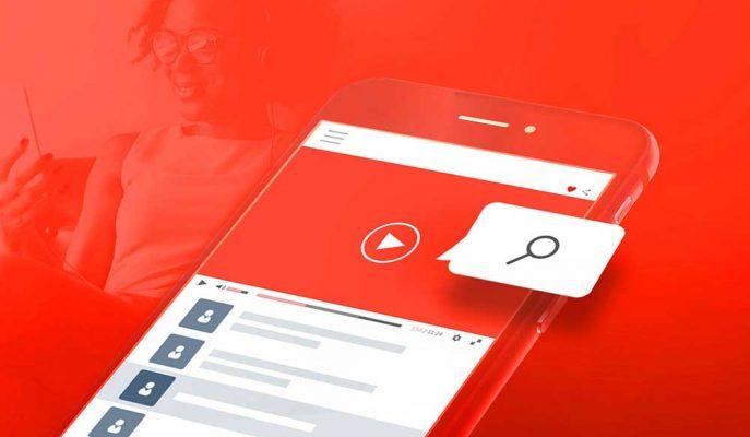 YouTube Videolar İçerisinde Yeni Yayıncılar Önereceği Bir Özellik Geliştiriyor