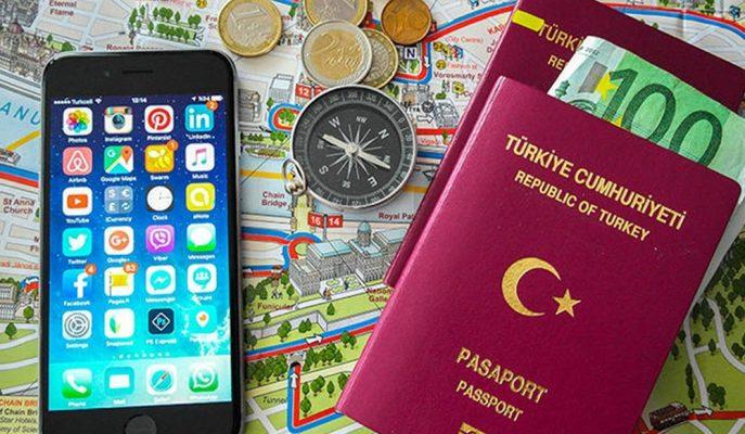Yurt Dışından Türkiye'ye Getirilecek Cihazların 2020 Bandrol Ücretleri Belirlendi!