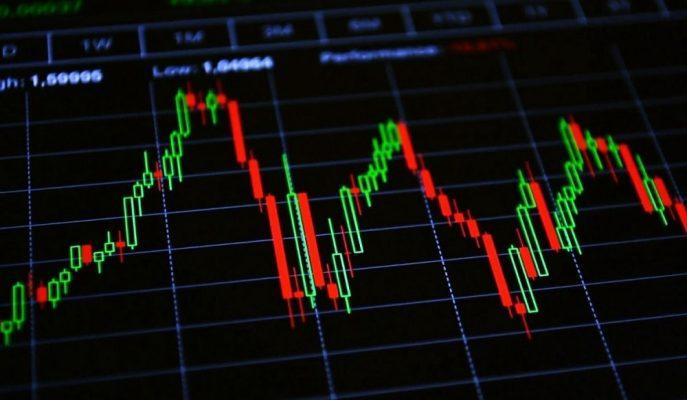 119 Bin Sınırını Test Eden Borsa Volatil Seyretmeye Başladı