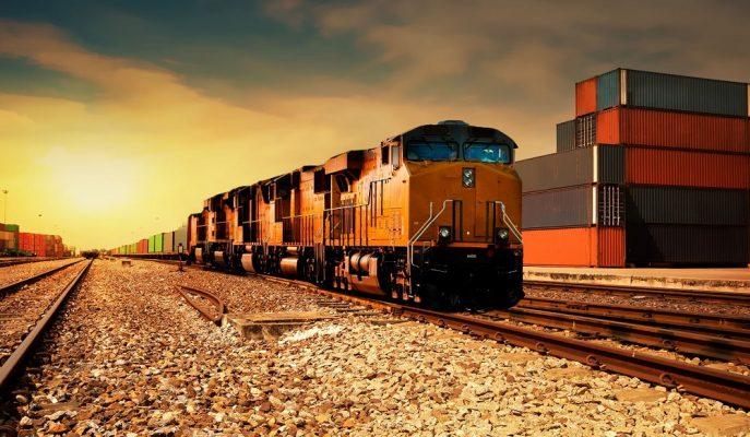 2023'te Demir Yolu Uzunluğunun 17.525 Kilometreye Ulaşması Hedefleniyor
