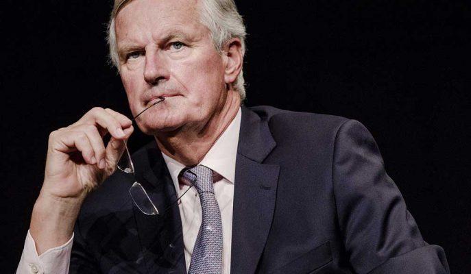 AB/Barnier: İngiltere ile Anlaşmaya Varmak 1 Yıldan Fazla Zaman Alacak