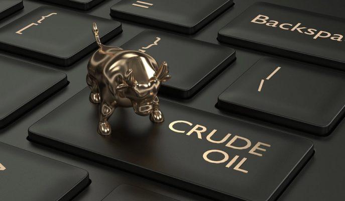 ABD'de Ham Petrol Stokları Haftalık Bazda 3,5 Milyon Varil Arttı