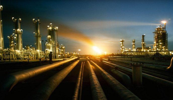 ABD Ham Petrol Stokları %0,1 ile Beklentinin Altında Düşüş Gösterdi