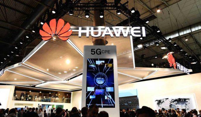 ABD, Huawei ile 5G Anlaşması Yapan Ülkelerle İstihbarat Paylaşımını Durdurabilir