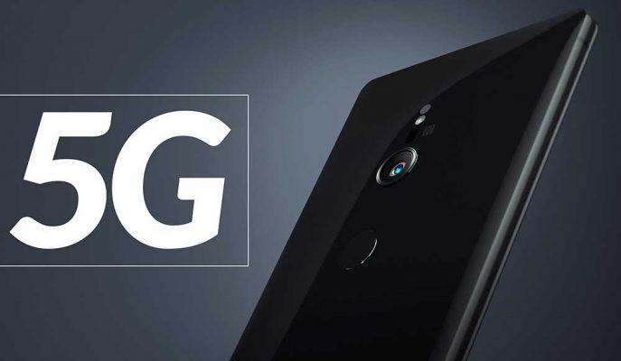 Akıllı Telefon Pazarı 5G Etkisiyle 2022'ye Kadar Büyümeye Devam Edecek