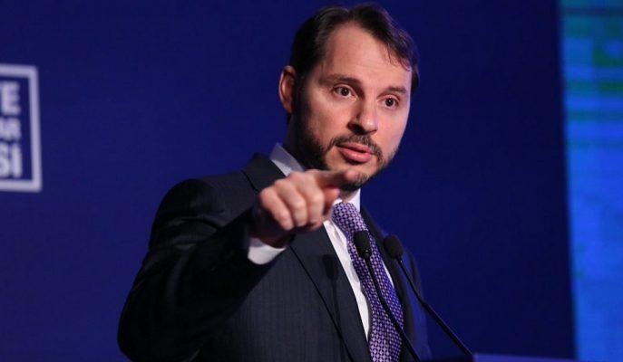 Bakan Albayrak: Türk Lirası Rekabetçi Bir Kur Olmalı!