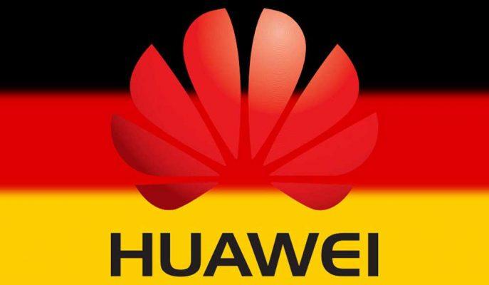 Almanya'nın 5G Altyapısı için Huawei'ye İhtiyacı Var