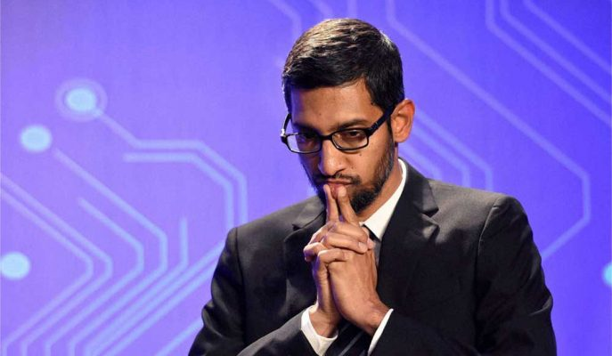 Alphabet CEO'su Yapay Zekaya Karşı Uyarılarda Bulundu