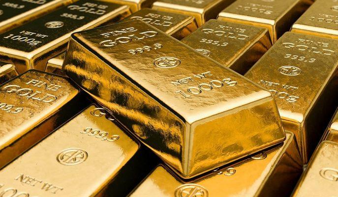 Altın Fiyatları Ticaret Anlaşmasının İmzalanmasının Ardından Yatay Seyrediyor