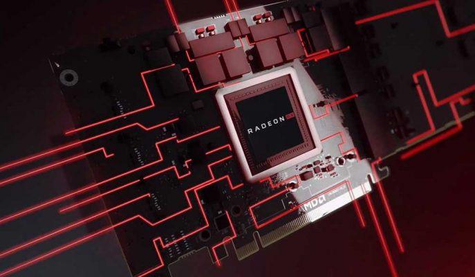 AMD'den Nvidia'ya Rakip Olacak Işın İzleme Destekli Ekran Kartlarına Dair Açıklama Geldi