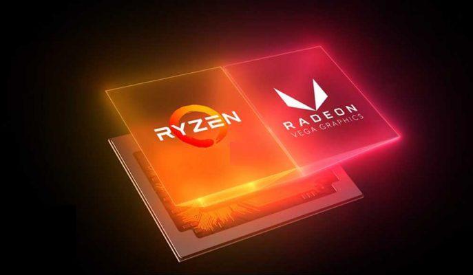 AMD, Ryzen Serisi İşlemcileri ile 2019'un Son Çeyreğinde Rekora Koştu