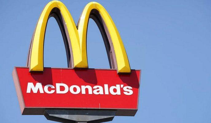 Anadolu Grubu McDonald's'ı 280,7 Milyon Liraya Birleşik Holding'e Sattı