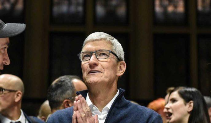 Apple 2021 Sonuna Kadar 2 Trilyon Dolarlık Bir Şirket Olabilir