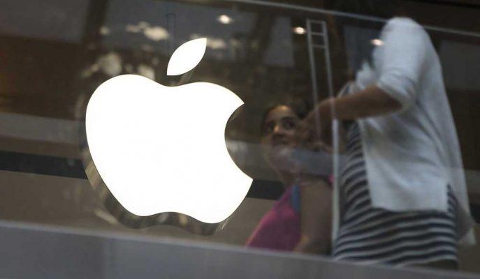 Apple Hisseleri Artan Gelirler ile Beraber 2020'ye Rekor Kırarak Başladı
