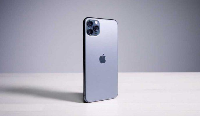 Apple, iPhone 11'in İzinsiz Konum Takibini Engellemek için Önlem Alıyor