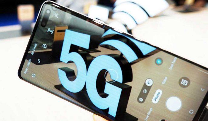 Apple Yeni iPhone Modellerinin Tamamında 5G Desteğine Yer Verecek