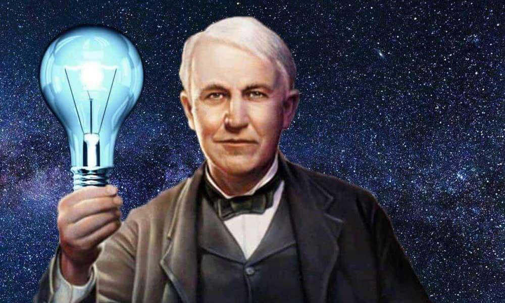 Aptal Olduğu Söylenen Thomas Edison