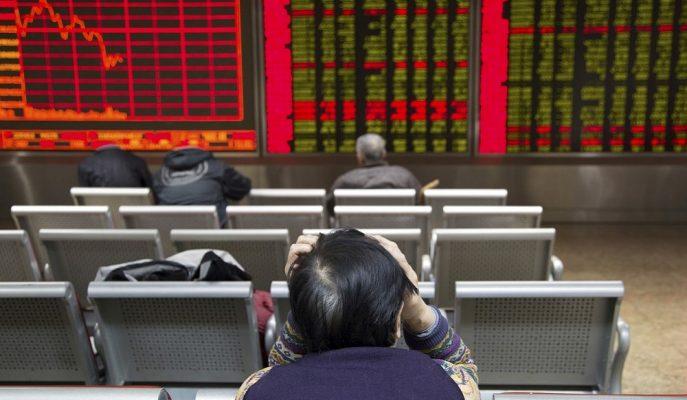 Asya Hisse Senetleri Ticaret Anlaşmasının İmzalanacağı Beklentisiyle Yükseldi