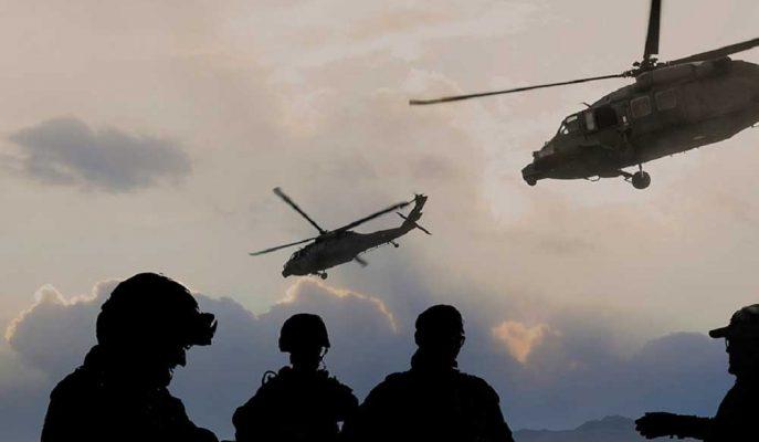 Asya Savunma Hisseleri İran'ın ABD Üslerine Saldırısıyla Yükseldi