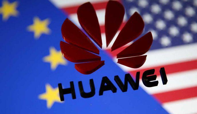 Avrupa Birliği, ABD Baskısına Rağmen Huawei'ye 5G Yasağı Getirmedi