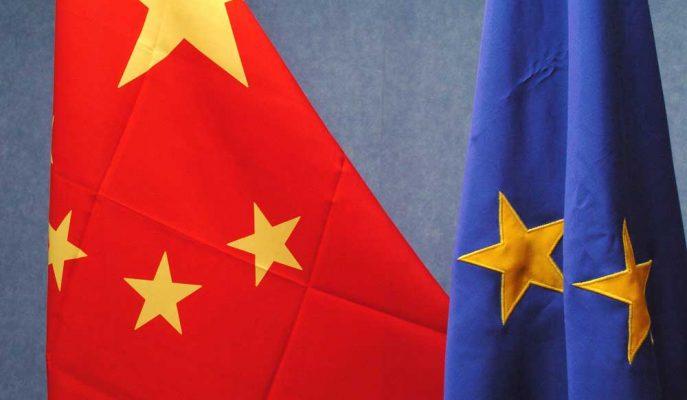 Avrupalı Büyükelçi: AB Çin'e Karşı Durmak Yerine İlişki Kuracak