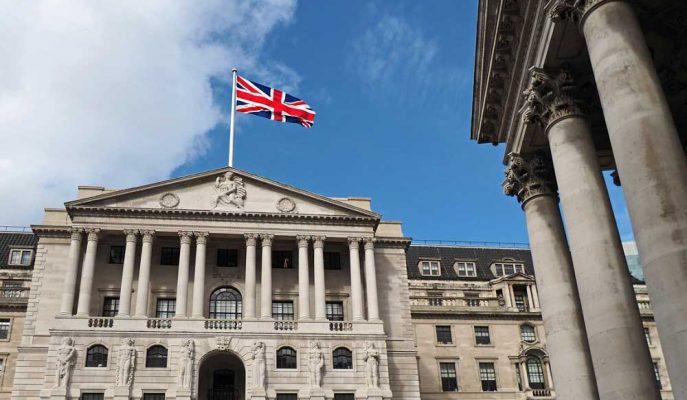 BCC Uyardı: İngiltere Ekonomisi 2020'ye Belirsizlik ve Durgunlukla Başlıyor