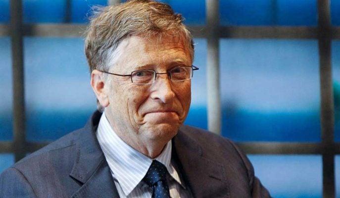 Bill Gates Servetinin Adil Olmadığını Savunarak Daha Çok Vergi İstedi