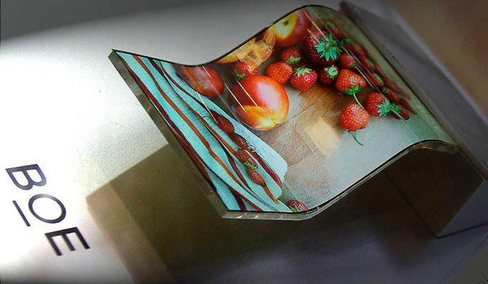 LCD Panel Tedarikçisi BOE, OLED Üretimini 2020'de İkiye Katlayacak