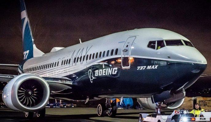 Boeing 2019'a Son 30 Yılın En Verimsiz Uçak Siparişiyle Veda Etti!