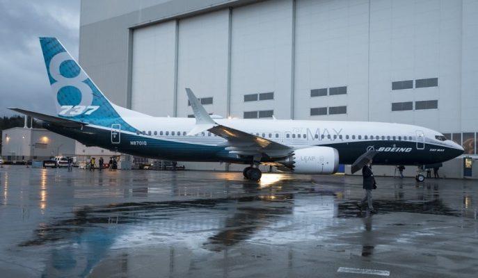 Uçak Kazalarıyla Değer Kaybeden Boeing, ABD Büyümesini Yarım Puan Düşürebilir