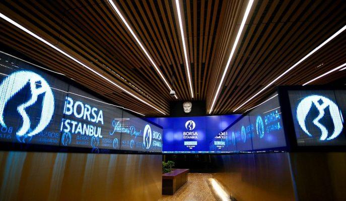 TCMB Öncesi Artıda Açılan Borsa 122 Bin 221 ile Tüm Zamanların Rekorunu Kırdı!