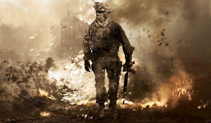 Call of Duty Oyunları Satış Rakamı ile Hem 2019'a Hem de Son 10 Yıla Damgasını Vurdu