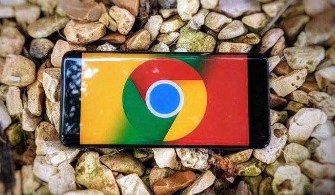 Chrome'un Android Sürümünde Sesli Aramalar Google Asistan ile Yapılacak