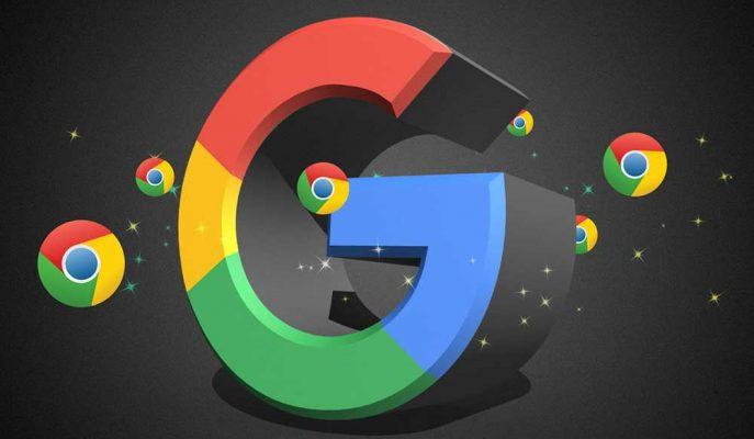 Chrome Tarayıcısı Dizüstü Bilgisayarlardaki Güç Tüketimini Düşürecek