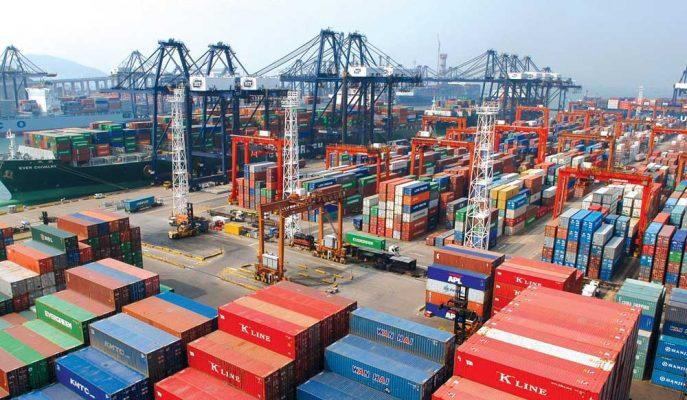 Çin-ABD Anlaşması Hong Kong Limanına İhtiyaç Duyduğu Desteği Verebilir