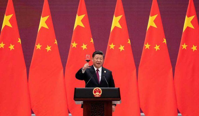 Çin Ekonomisi 2019'da Yüzde 6.1 Büyüyerek Beklentilerle Uyumlu Gerçekleşti