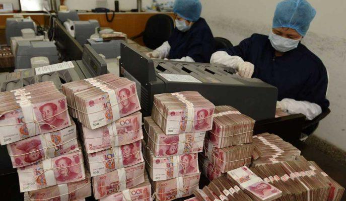 Çin Merkez Bankası'nın Yeni Hamlesi, 115 Milyar Dolarlık Likidite Oldu