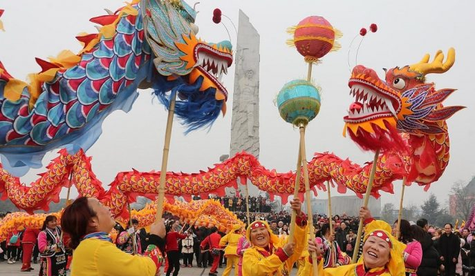 Çin'in 2020 Chunyun Festivali'nde 3 Milyar Yolcunun Seyahat Edeceği Öngörülüyor