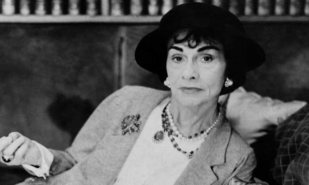 Coco Chanel'in Başarı Öyküsü