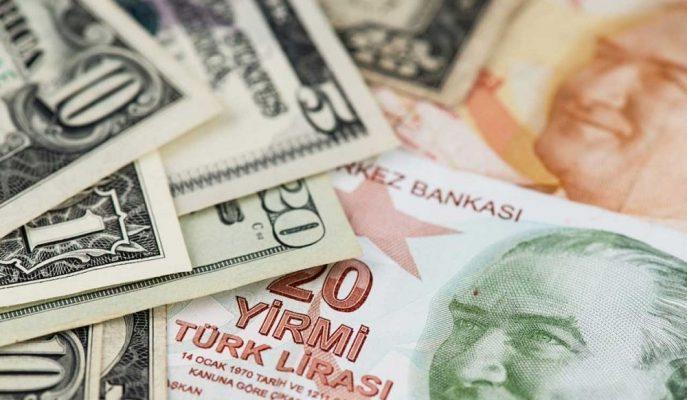 Dolar Kuru 5,99'a Dayanırken, Borsa 118 Bin Sınırına Geriledi!